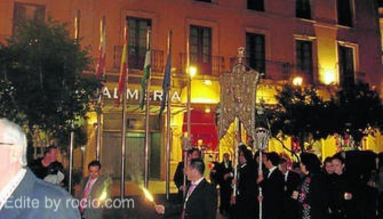 Hermandad de Almería – Clausura actos XXV aniversario