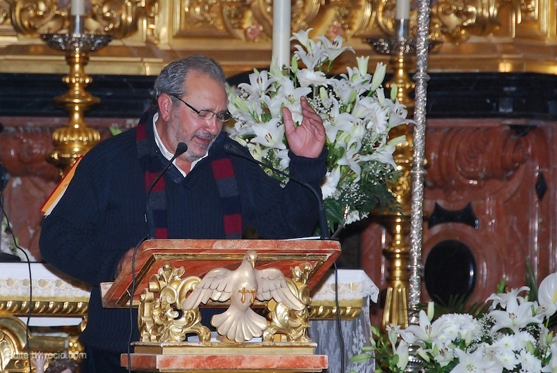 D. Antonio García Barbeito