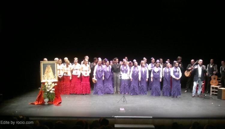 ASOCIACION ROCIERA de MEDINA DEL CAMPO – I Festival Solidario