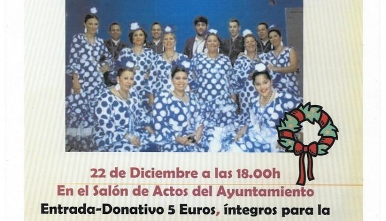 Hermandad de Benidorm – Festival de Villancicos