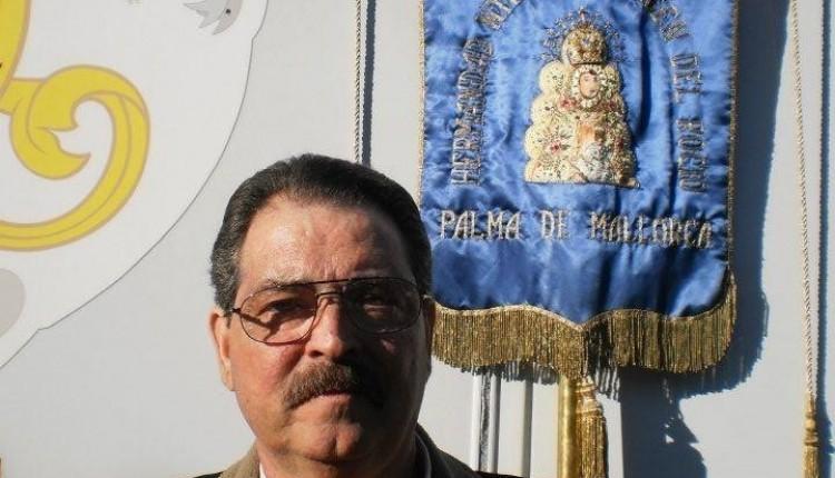 Hermandad de Palma de Mallorca – D. Juan Padilla, elegido Hermano Mayor de romería 2012