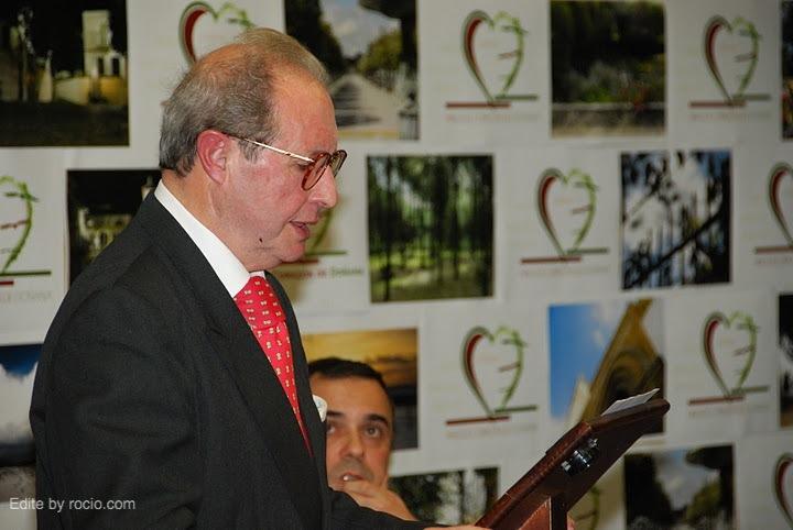 Daniel Pineda Novo, académico y prologuista de la obra