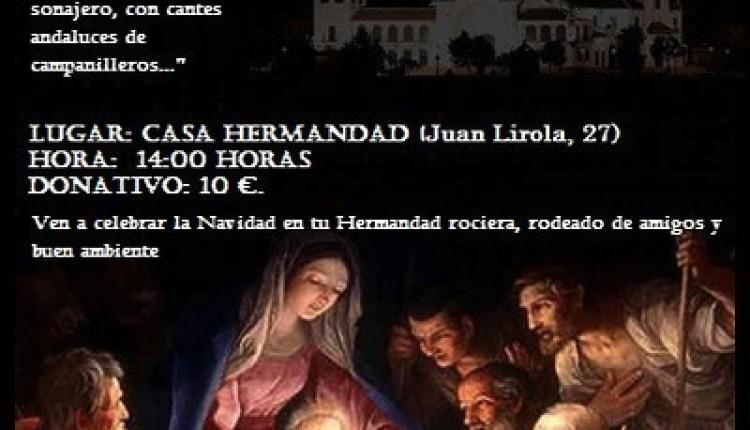 Hermandad de Almería – III ZAMBOMBA ROCIERA