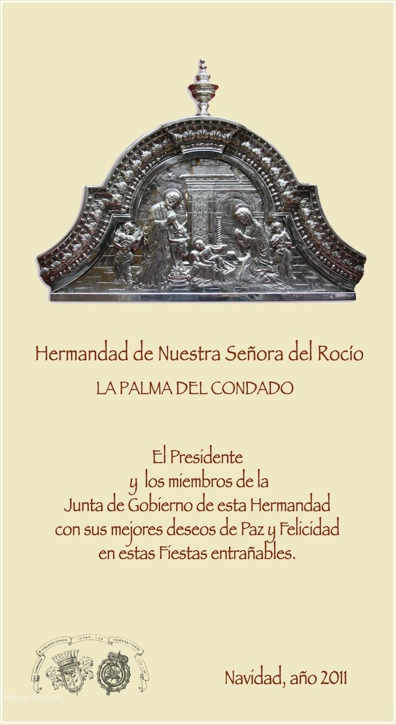 Hdad. de La Palma