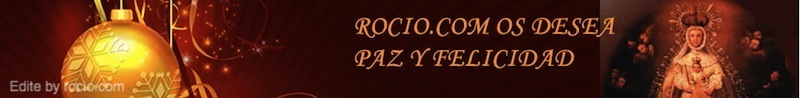 ROCIO.COM