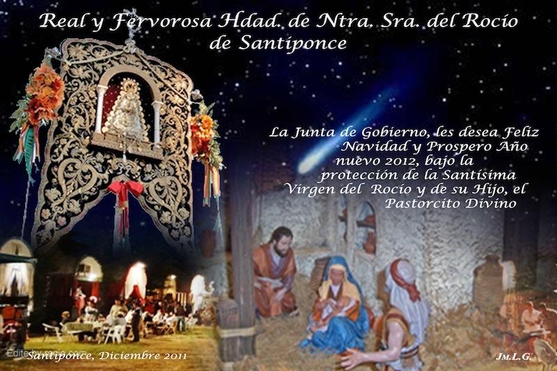 Hdad. de Santiponce
