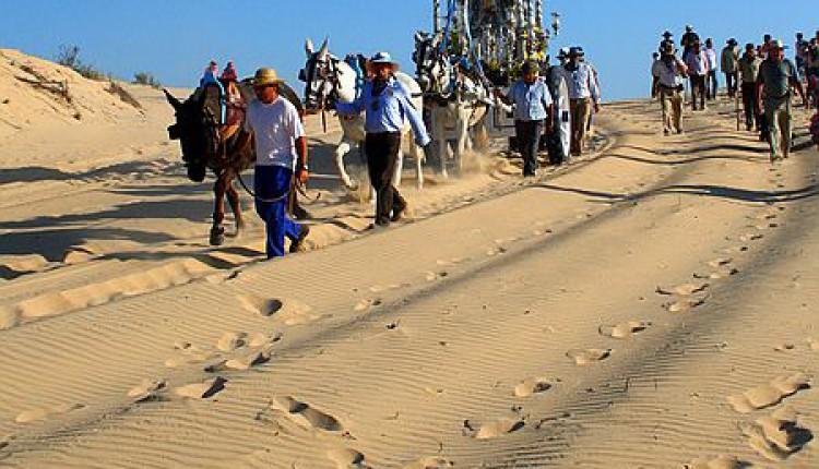 Peregrinaciones extraordinarias del domingo 18 de diciembre de 2011