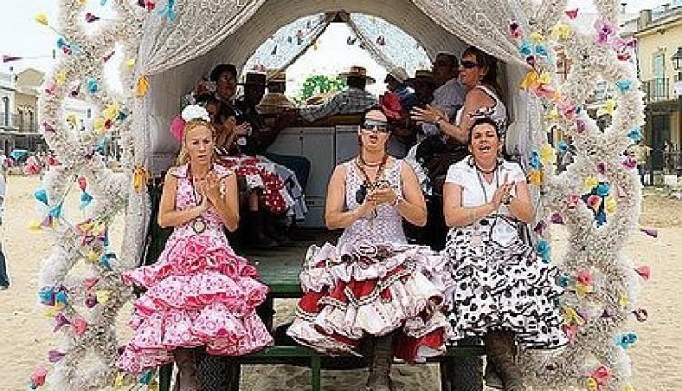 Peregrinaciones extraordinarias del domingo 22 de enero de 2012