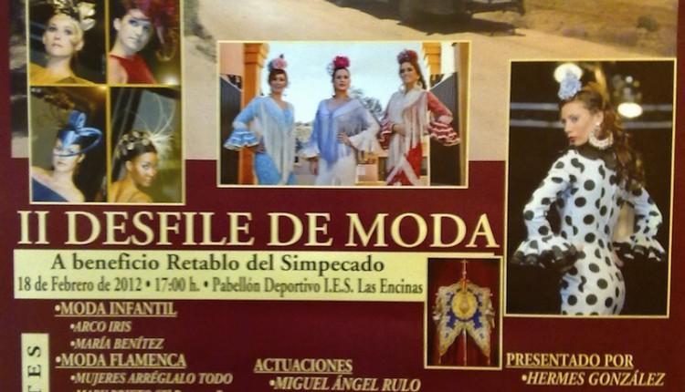 Valencina de la Concepción – Desfile de Modas
