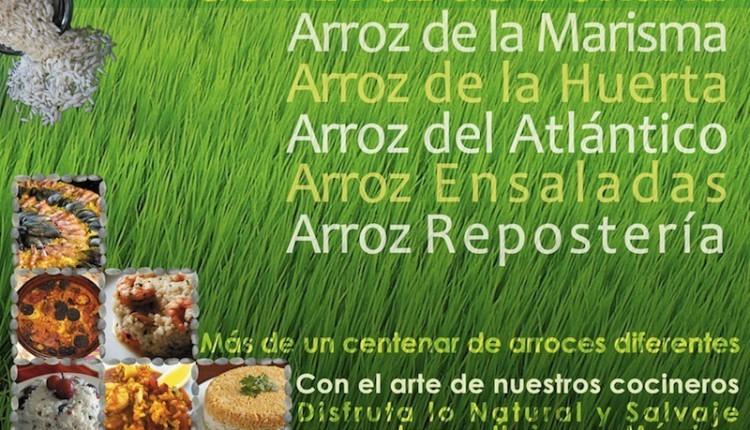 I Semana Cultural Gastronómica del Arroz en Doñana