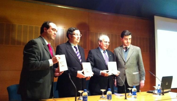 Presentación de la Revista EXVOTO-0 en Sevilla