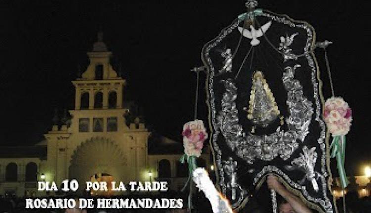 hdad. de Valverde – Peregrinación y Misa de Estatutos 2012