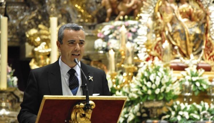 Hermandad de l Rocío Macarena – Exaltación a la Semana Santa