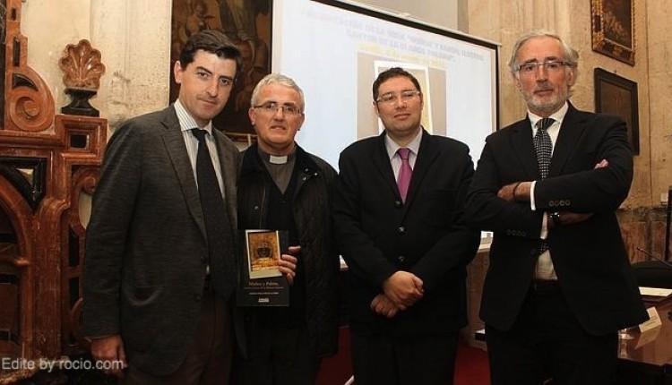 Presentación en Sevilla del libro: Muñoz y Pabón, ilustre cantor de la Blanca Paloma