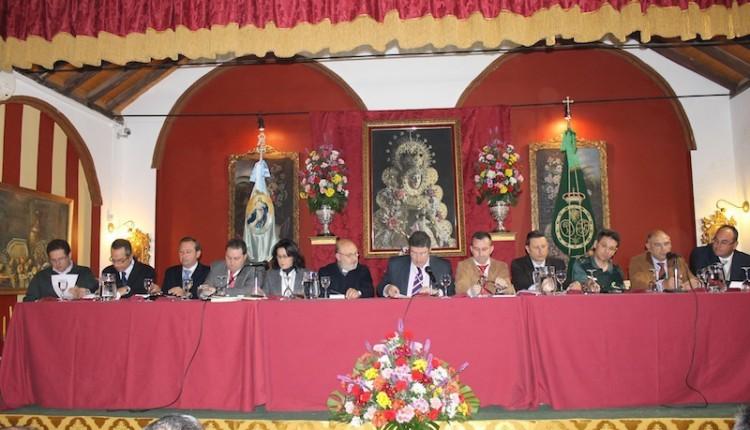 Asamblea Comarcal de Hermandades de Sevilla