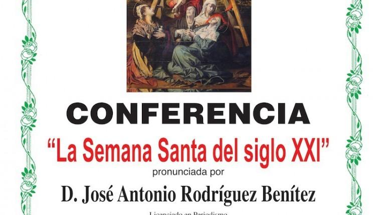 Hermandad Matriz – Conferencia, La Semana Santa del siglo XXI
