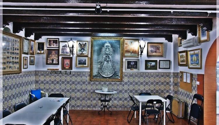 Hermandad de Almería – VII POTAJE ROCIERO
