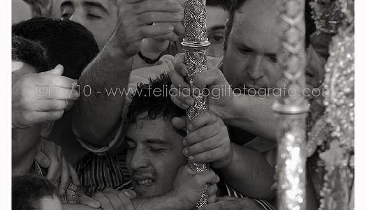 Peregrinaciones extraordinarias del domingo 18 de marzo de 2012