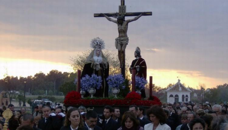 Hermandad Matriz – Programación Cuaresma – Semana Santa – Pascua