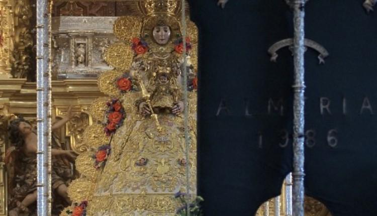 Hermandad de Almería – Misa de Romeros