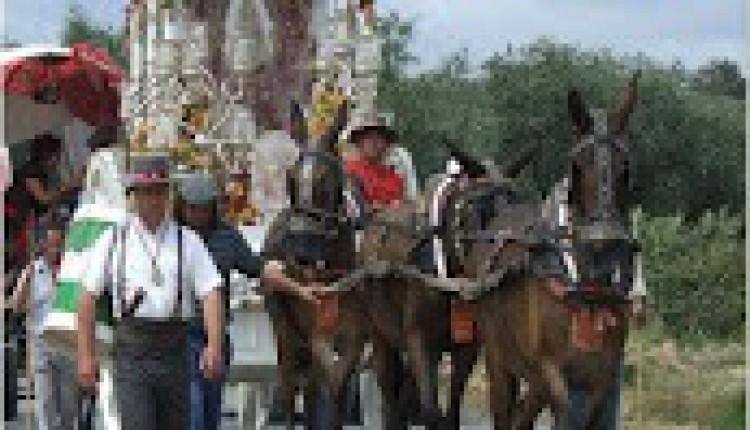 Hermandad de Las Cabezas – Pregón Rociero
