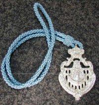 Medalla de la Hdad.