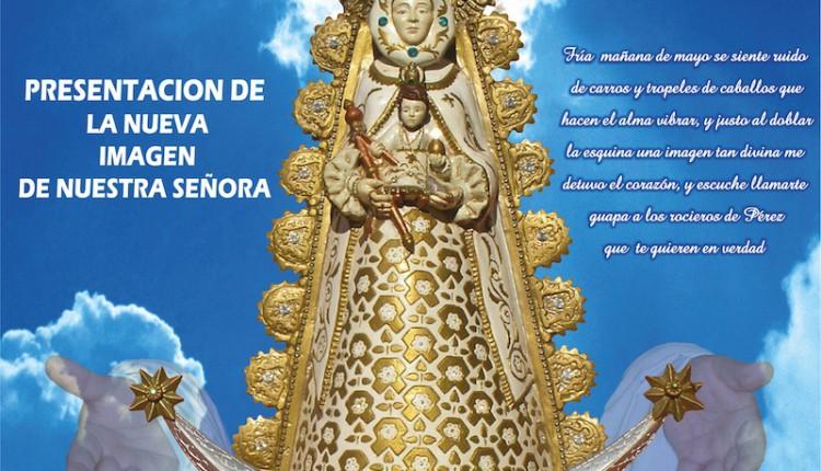 Asociación Rociera de Pérez Ntra. Sra. del Rocio – IX Misa, Procesion y Romeria