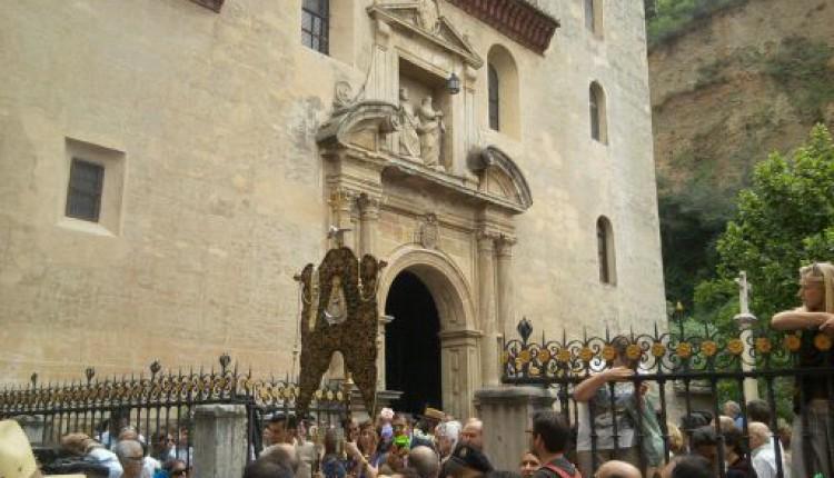 Hermandad de Granada – Salida al Rocío 2012