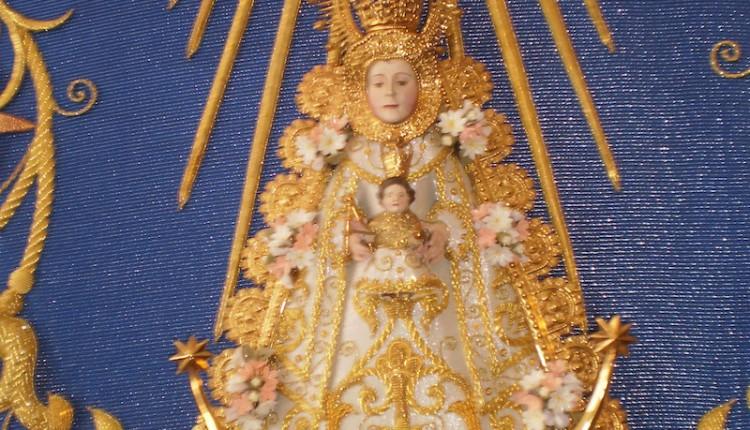 Hermandad de Ntra. Sra. del Rocío de Garrucha celebrará el próximo Domingo 17 la misa de Accion de gracias