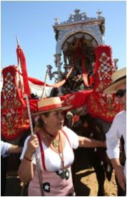 Juana Mª Solís, Carretera 2012