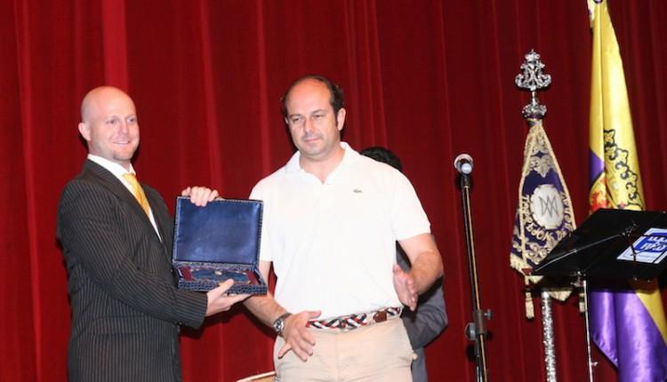 Exitosa Gala del XX Aniversario de la Hermandad de Torrejón de Ardoz