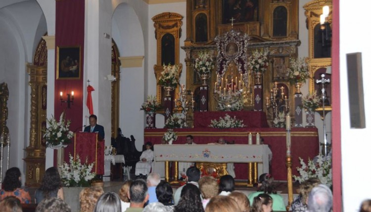 Hermandad de Villamanrique – Misa mensual por los hermanos fallecidos