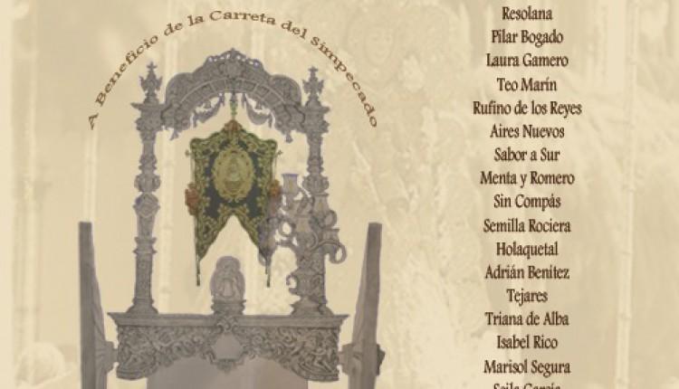 Hermandad de Valencina – Festival Flamenco pro Carreta