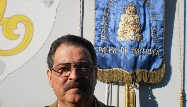 Hermandad de Palma de Mallorca – Fallece su Hno. Mayor