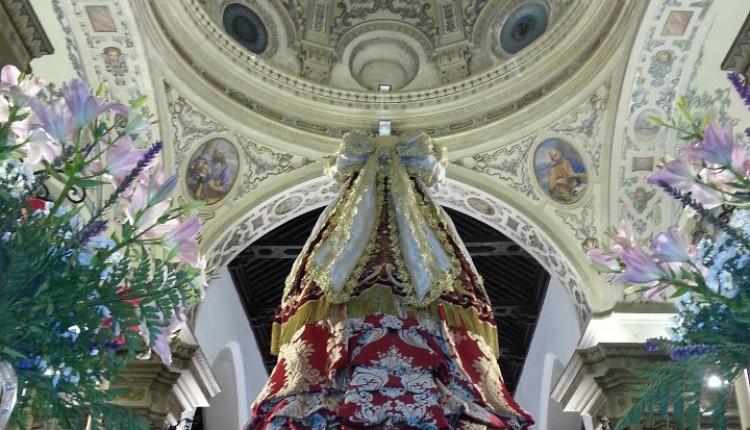 Normas para las Guardias durante la Estancia de la Virgen del Rocío en Almonte