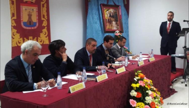 Hermandad de las Cabezas – Fotografias del III Encuentro de Hermandades Rocieras del Bajo Guadalquivir