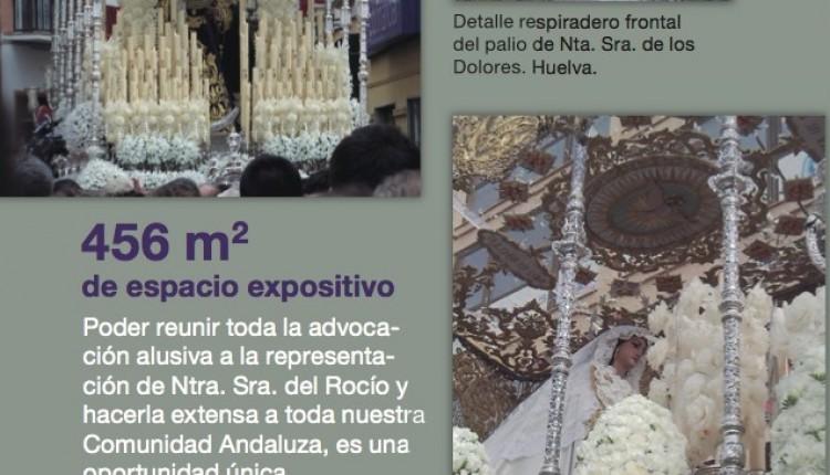Almonte – Exposición sobre la advocación del Rocío, en la Semana Santa de Andalucía