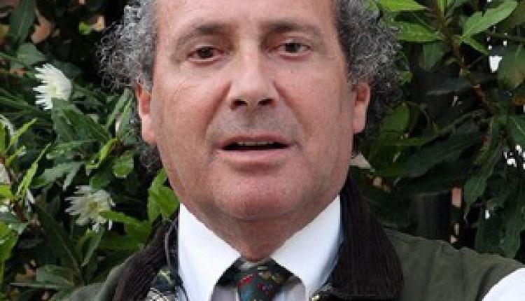 José Ramón Rodríguez de la Borbolla, Pregonero de la Primera y Más Antigua Hermandad del Rocío de Villamanrique de la Condesa.