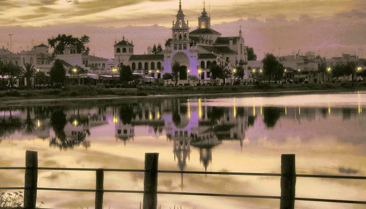 Peregrinaciones extraordinarias del domingo 9 de diciembre de 2012