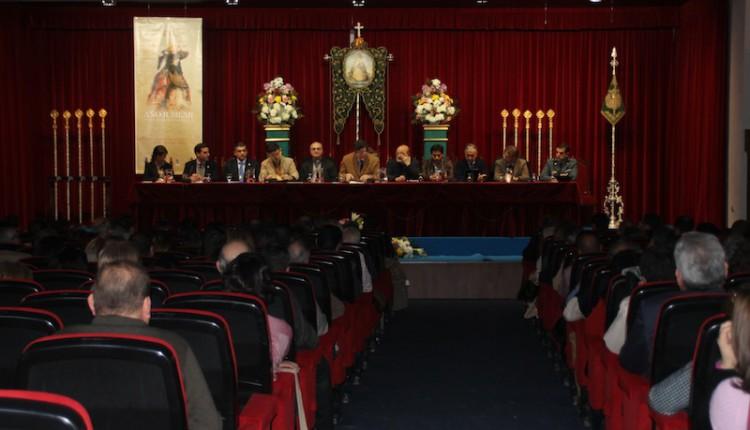 Asamblea Comarcal de Hermandades de Huelva,