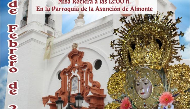 Agrupación Parroquial de El Cuervo – VI Misa Extraordinaria