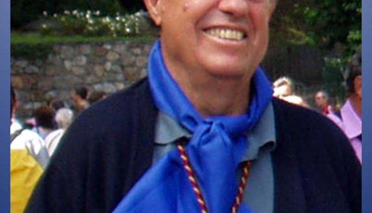 Hermandad de Bruselas – Fallecimiento de Don Pablo Benavides Salas