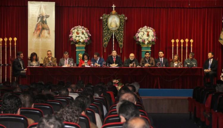 Asamblea Comarcal Caminos de Sevilla en Almonte