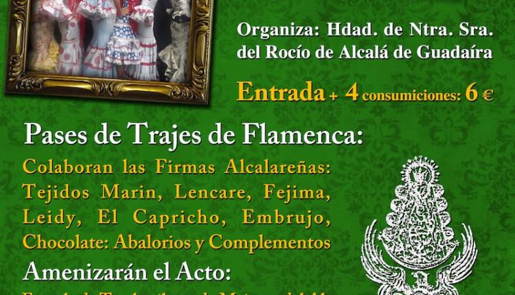 Hermandad de Alcalá de Guadaíra – VIII Feria de la Tapa Rociera