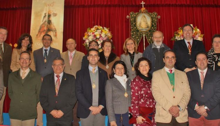Almonte – Asamblea Comarcal Caminos de Cádiz 2013