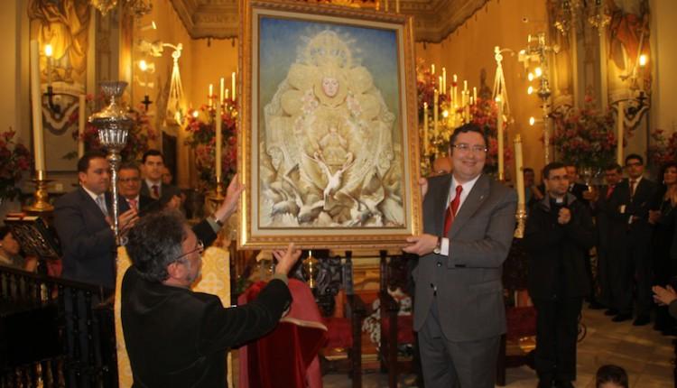 Hermandad matriz – Elección del Hermano Mayor y Cartel de la Romería del Rocío 2013