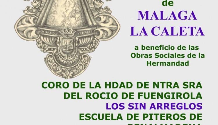 Hermandad de Málaga la Caleta – Sesteo rociero