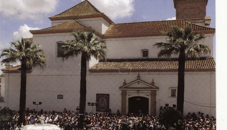 Hermandad de Villamanrique – Solemnes Cultos