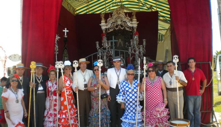 Hermandad de Torre del Mar – SOLEMNE TRIDUO, Pregón y Presentación del Cartel