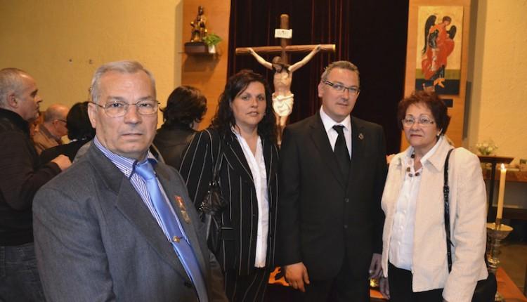 """Hermandad  de Cornellà – Semana Santa 2013, reunión en Almonte y """"Papas Rocieras"""""""
